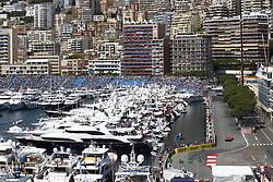May 27, 2017 - Monte Carlo, Monaco - Motorsports: FIA Formula One World Championship 2017, Grand Prix of Monaco, .#7 Kimi Raikkonen (FIN, Scuderia Ferrari) (Credit Image: © Hoch Zwei via ZUMA Wire)