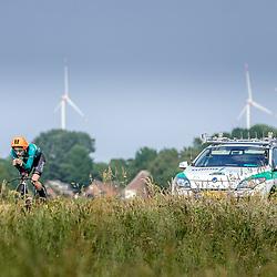 EMMEN (NED) June 16: <br />CYCLING<br />Rik Wielink