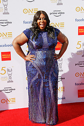 March 30, 2019 - Los Angeles, CA, USA - LOS ANGELES, CA: Loni Love attends the 50th Annual NAACP Image Awards at The DOlby Theatre on March 30, 2019 in Los Angeles, California. Photo: imageSPACE (Credit Image: © Imagespace via ZUMA Wire)