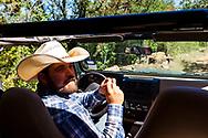 2014-05-20 Foto's van een reis naar Dallas-Fort Worth (DFW) in Texas, USA.