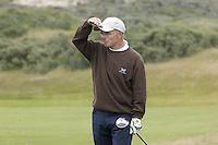 NOORDWIJK - Tim Giles. Stern Open (Nationaal Open) op de Noordwijkse GC . Foto Koen Suyk