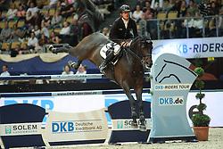 Ehning Marcus, (GER), Singular LS La Silla<br /> Champion von München<br />  Jumping München 2015<br /> © Hippo Foto - Stefan Lafrentz