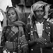Lalibela, North Ethiopia, Africa
