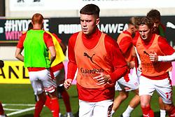 George Hirst of Rotherham United - Mandatory by-line: Ryan Crockett/JMP - 19/09/2020 - FOOTBALL - Aesseal New York Stadium - Rotherham, England - Rotherham United v Millwall - Sky Bet Championship