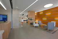 Interior image of  Cassell Hall Dorms at American University in Washington DC by Jeffrey Sauers of Commercial Photographics