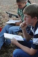 2011 Big 3 Field Day livestock judging contest