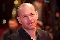 Director Nadav Lapid at the Award Ceremony red carpet at the 69th Berlinale International Film Festival, on Saturday 16th February 2019, Berlinale Palast, Berlin, Germany.