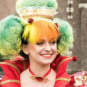 NLD/Utrecht/20180912 - Cast presentatie The Christmas Show 2018, Pip Pellens