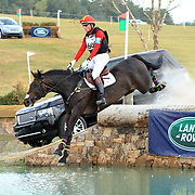 Land Rover/USEA American Eventing Championships