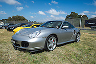 Porsche 911 Turbo - Custom Cars & Coffee November 2014