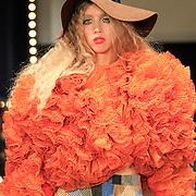 NLD/Amstrdam/20130122 - Elle Style Award  2013, Modellen