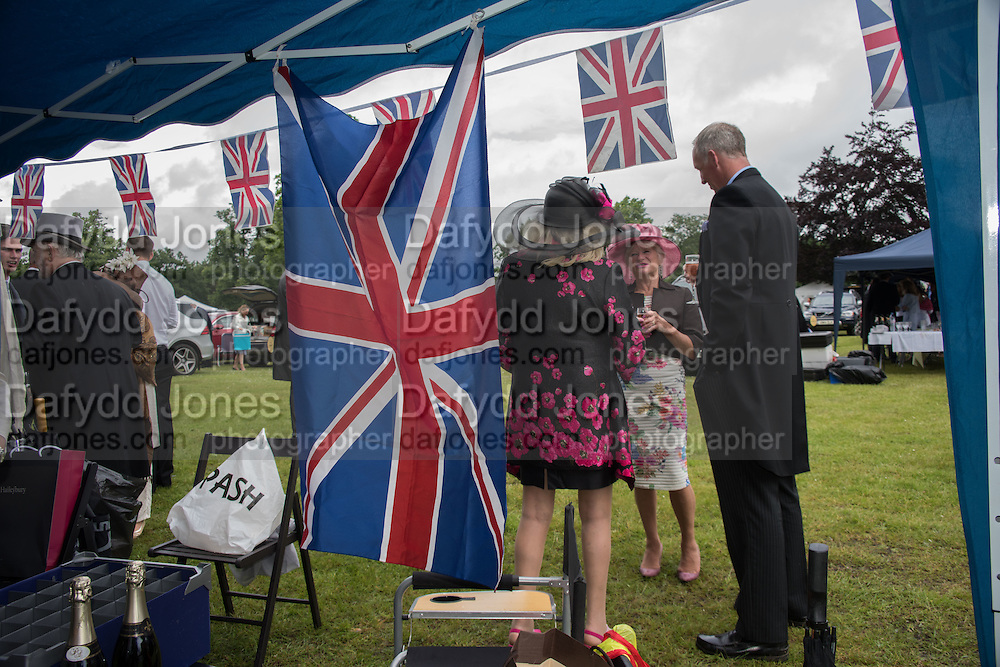 Royal Ascot, Tuesday, 14 June 2016