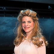 NLD/Zaandam/20140326 - Premiere De Verleiders, Rosa Reuten