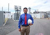 Vibhu Kaushik of Southern California Edison.