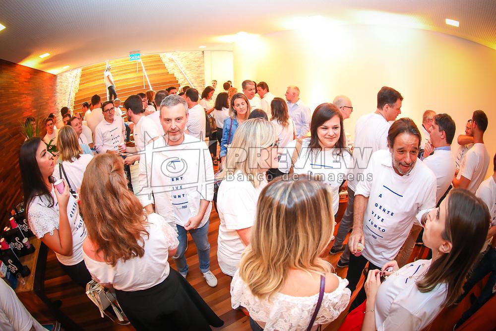 Encontro de Líderes | Dezembro de 2019 - Grupo RBS no Instituto Ling, em Porto Alegre. FOTO: Marcos Nagelstein/ Agência Preview