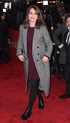 """Tina Fey at the Broadway opening of """"To Kill A Mockingbird"""" in New York City."""