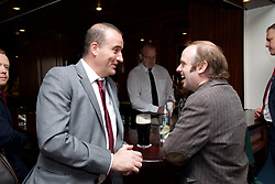 Paul Murphy - RTE Investigates<br /> <br /> Kevin Brew - RTE Drama on One