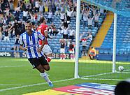 Sheffield Wednesday v Bristol City 080815