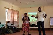 Holistic Land Management workshop at Westgate Consrvancy.