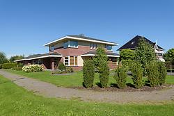 Almere-Haven Overgooi, Flevoland, Netherlands
