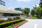 South Coast Repertory, on the Segerstrom Center for the Arts Campus