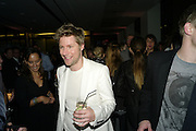 CHRISTOPHER BAILEY, Afterparty for Burberry  Spring/Summer 2010 Show. Horseferry House. Horseferry Rd. London sW1.  London Fashion Week.  22 September 2009.  *** Local Caption *** -DO NOT ARCHIVE-© Copyright Photograph by Dafydd Jones. 248 Clapham Rd. London SW9 0PZ. Tel 0207 820 0771. www.dafjones.com.<br /> CHRISTOPHER BAILEY, Afterparty for Burberry  Spring/Summer 2010 Show. Horseferry House. Horseferry Rd. London sW1.  London Fashion Week.  22 September 2009.