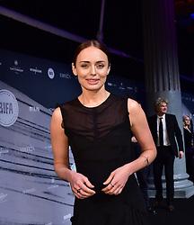 Laura Haddock bei den British Independent Film Awards in London / 041216<br /> <br /> <br /> *** at the British Independent Film Awards in London on December 4th, 2016 ***