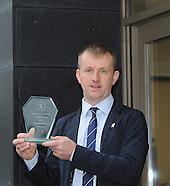 Public Sector Awards 2016