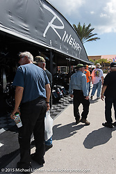 Destination Daytona Harley-Davidson during Daytona Beach Bike Week 2015. FL, USA. Tuesday March 10, 2015.  Photography ©2015 Michael Lichter.