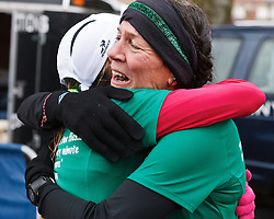 Mount Desert Island Marathon 2012: