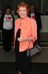 **FILE PICTURE - Singer and presenter Cilla black has died at the age of 72** Cilla Black, Shooting Stars - Book Launch Party, London Film Museum Covent Garden, London UK, 19 May 2015, Photo by Brett D. Cove/LNP
