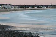 Sunset, Wells Beach, Maine
