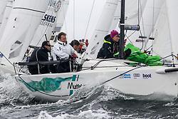 , Kiel - Kieler Woche 17. - 25.06.2017, J - 70 - GER 826 - Murtfeldt S Schwarz - Michael KREUTZMANN - Yacht-Club-Wamel-Möhne e. V怀