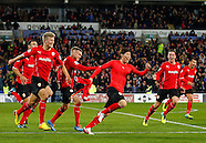 Cardiff City v Manchester United 241113