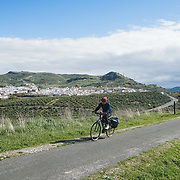 Cycling in Andalusia