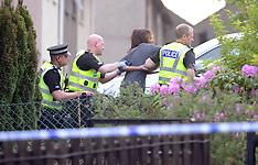 Domestic Seige | Dunfermline | 2 June 2016