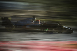March 7, 2017 - ESTEBAN OCON (FRA) drives on the track in his Williams Mercedes FW40 during day 5 of Formula One testing at Circuit de Catalunya (Credit Image: © Matthias Oesterle via ZUMA Wire)