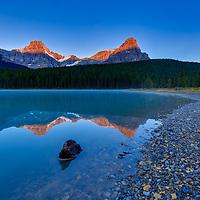 Travel - Banff - Jasper - Icefields Parkway
