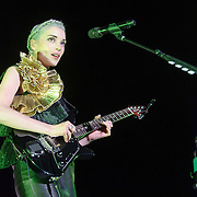 St. Vincent @ Merriweather