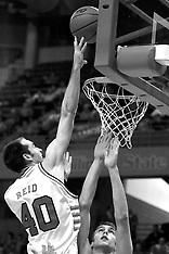 2000-2001 Illinois State Redbird Basketball photos
