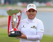 HSBC Women's Champions 2015