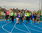 Navan AC U-Age Training Return