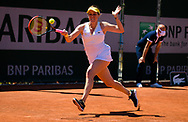 Anastasia Pavlyuchenkova of Russia during the first round of the Roland-Garros 2021, Grand Slam tennis tournament on May 30, 2021 at Roland-Garros stadium in Paris, France - Photo Rob Prange / Spain ProSportsImages / DPPI / ProSportsImages / DPPI
