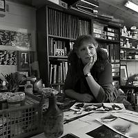 Ann Bridges, Otford