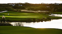 VILAMOURA - Algarve - Oceanico Victoria  Golfcourse, hole 12,   COPYRIGHT KOEN SUYK