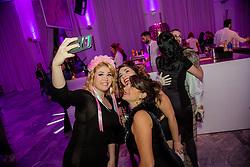 Rome, Caput Mundi International Burlesque Award 2016. In the photo: *** NO NO DAILY WEB *** ***