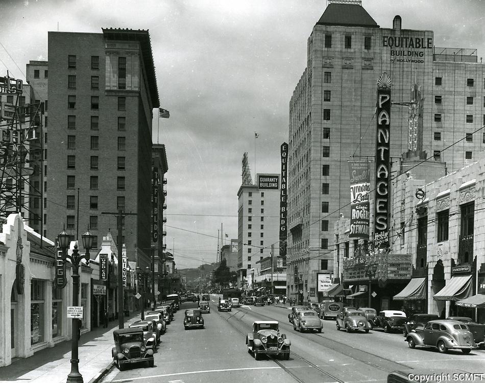 1938 Hollywood Blvd.