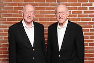 2015 - Lou and Al Quick Portraits