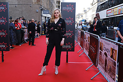 Edinburgh International Film Festival 2019<br /> <br /> Mrs Lowry And Son (World Premiere, closing night gala)<br /> <br /> Pictured: Rose Noble<br /> <br /> Aimee Todd   Edinburgh Elite media