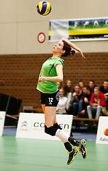 20141217 NED: Challenge Cup, Coolen Alterno - VDK Gent: Apeldoorn<br />Marlou Sommer, Coolen Alterno<br />©2014-FotoHoogendoorn.nl / Pim Waslander
